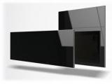 Электрический обогреватель конвекционный PLAZA CERAMIC 350-700/220 Black