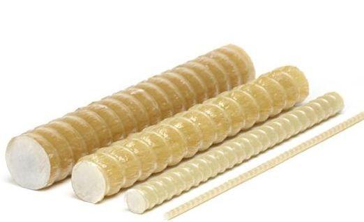 Стеклопластиковая (композитная) арматура 8 АСП
