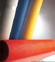 Стеклосетка для внутренних и наружных работ плотностью от 75 до 160 г/кв. м по оптовым ценам и хорошего качества.