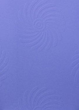 Стеклотканевые обои Wellton Decor Хризантема (12.5м)
