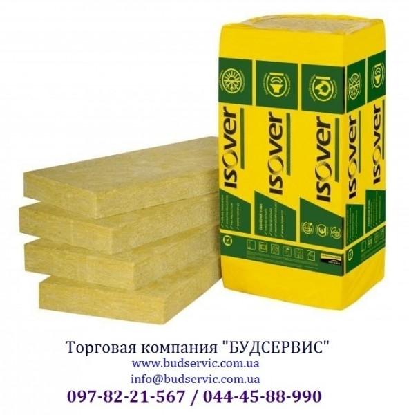 Стекловата Isover Каркас П37, 50 мм (14,27 кв) или 100 мм (7,14 кв). Уместен разумный торг!
