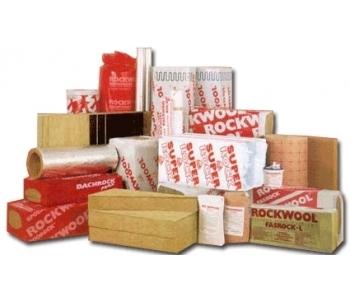 Стекловолокно, базальтовое волокно, экструдированый пенополистирол, пенопласт, «ПОЛИФАСАД», минеральная вата.