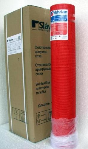 Стекловолоконная сетка 160г/м2 (уточняйте скидку)