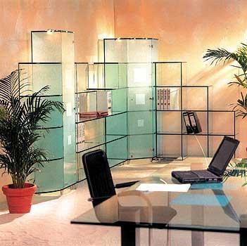 Стеклянная мебель для дома и офиса