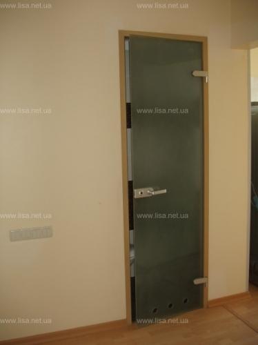 Стеклянные двери, Двери стеклянные Киев