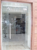 Стеклянные двери с рисунком , Двери стеклянные с рисунком Киев