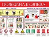 Стенды/Уголки/ по охране труда, пожарной и электробезопасности