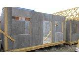 Фото  6 Цементно-стружечная плита для наружной и внутренней отделки бань, толщина 60мм, 3200 х6200 мм 6956366