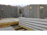 Фото  1 Обшивка каркасных конструкций плитами ЦСП толщина 12мм, размер плиты 3200 х1200 х 12мм, размер листа 3.84м2 2058547