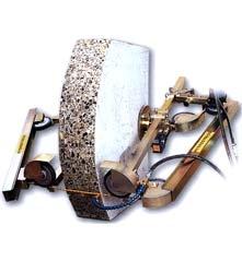 Стенорезные, канатные пилы, машины алмазного сверления, коронки и алмазные круги, сегменты к ним Solga Diamant Испания
