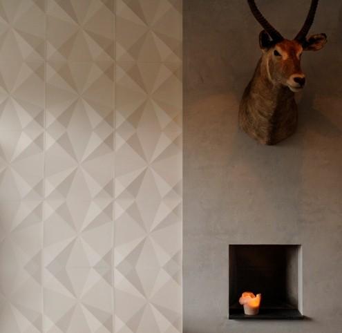 стеновые 3d панели WallArt - Кайты