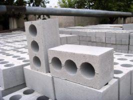 Стеновые блоки от 5 грн. за штуку.