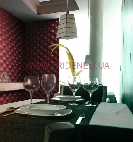 Стеновые панели для ресторана, клуба, кафе.