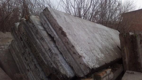 Стеновые панели СП 6-1.2