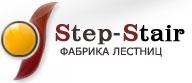 Step-Stair. Лестницы из дерева и металла