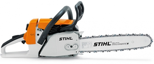 STIHL MS 260 (40) Бензопила - 2,6кВт/3,5л. с. , Шина 40 см 1,6 мм .325, цепь 26RMC