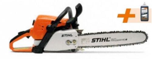 Stihl MS 290 бензопила
