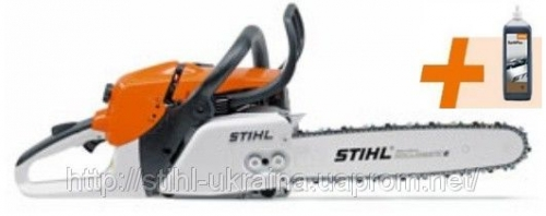 Stihl MS 310 бензопила