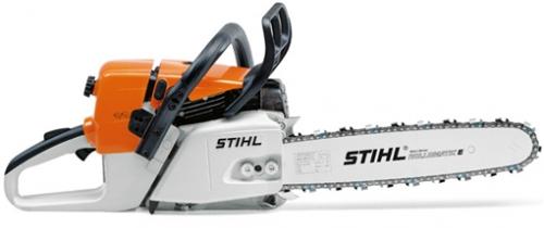 STIHL MS 341 (40) Бензопила - 3,1кВт/4,2л. с. , Шина 40 см 1,6 мм 3/8, цепь 36RSC