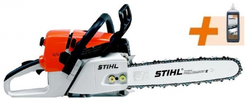 Stihl MS 341 бензопила