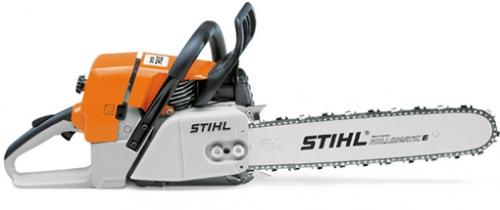 STIHL MS 440 (45) Бензопила - 4,0кВт/5,4л. с. , Шина 45 см 1,6 мм 3/8, цепь 36RSC