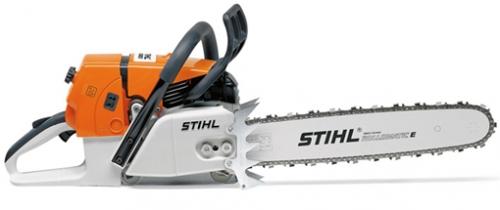 STIHL MS 650 (50) Бензопила - 4,8кВт/6,5л. с. , Шина 50 см 1,6 мм 3/8, цепь 36RМC