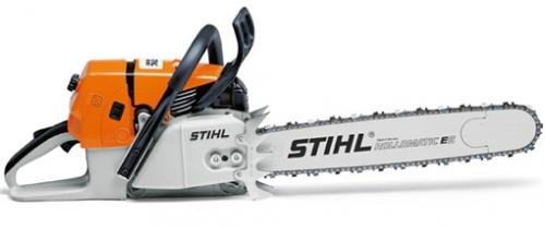 STIHL MS 660 (50) Бензопила - 5,2кВт/7,1л. с. , Шина 50 см 1,6 мм 3/8, цепь 36RМC