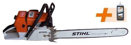Stihl MS 660 бензопила