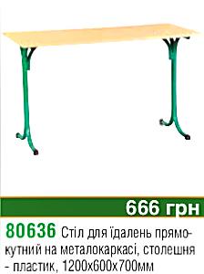 Стіл для їдалень, прямокутний . Меблі Львів Web: www. room. lviv. ua