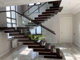 Фото  1 Лестницы со стеклом 2250895