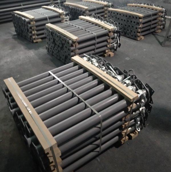 Фото 4 Фанера ламинированная опалубочная Беларусь 1250 мм х 2500 мм х 12-21мм 339518