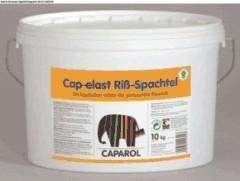 Стойкая к усадке Cap-elast Riss-spachtel Caparol.