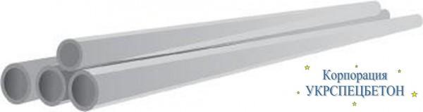 Стойки жб для высоковольтных ЛЭП 35-750 кВ СК 22.1-2.0