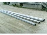 Стойки железобетонные вибрированные для опор ЛЭП длиной 9,5, 10,5, 16,4 метра