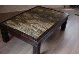 Фото  1 Стол из природного камня 1946097