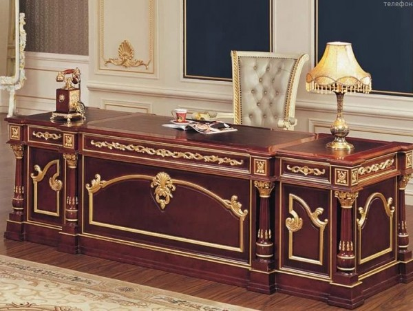 Стол для кабинета Гай-А