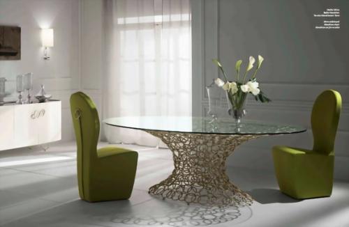 Стол и кресла Cantori