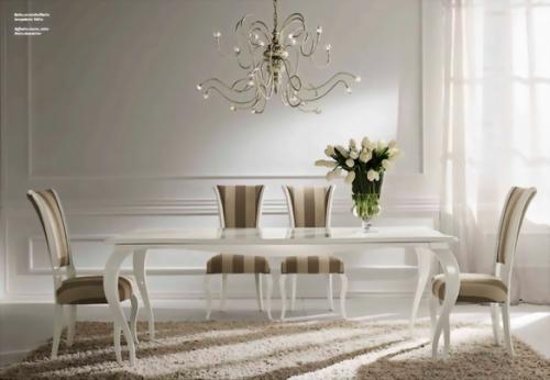 Стол и стулья Cantori Италия