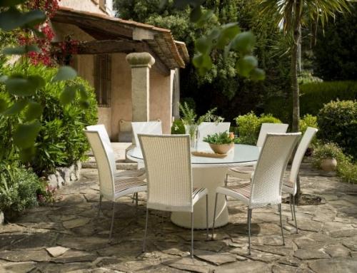 Стол и стулья для ресторанов и кафе 4