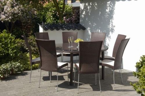 Стол и стулья для ресторанов и кафе 7