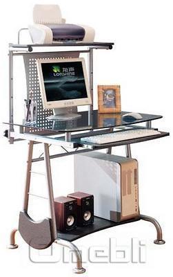 Стол компьютерный CT-3330  A10051