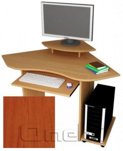 Стол компьютерный С-546 кальвадос A10030
