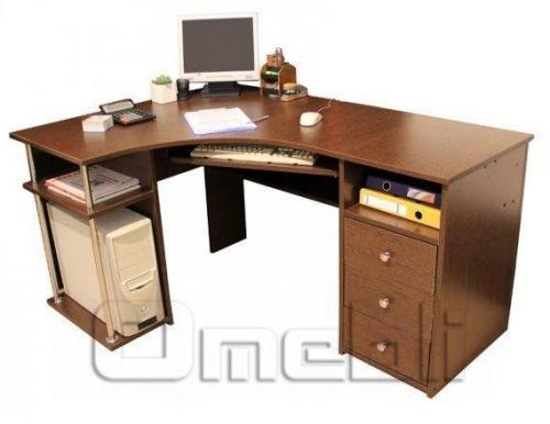 Стол компьютерный С-820 венге магия A10032