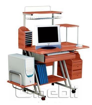 Стол компьютерный ТТ-500В бук A10036