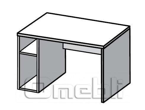 Стол многофункциональный UK -114  венге A10426