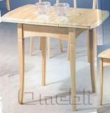Стол обеденный А13 натуральный A9933