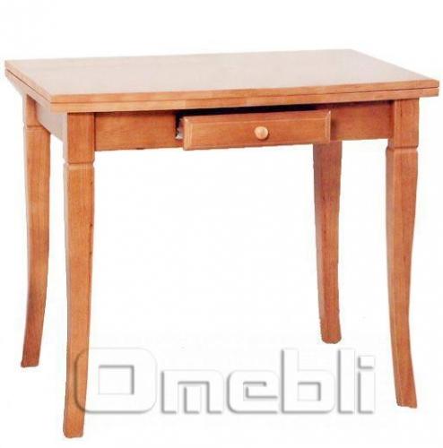 Стол обеденный А14 натуральный A9924