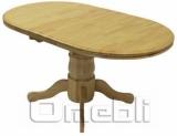 Стол обеденный А17 натуральный A9938