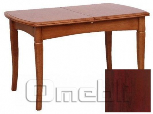 Стол обеденный А28 махагон A9944