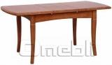 Стол обеденный А28 светлое дерево A9940